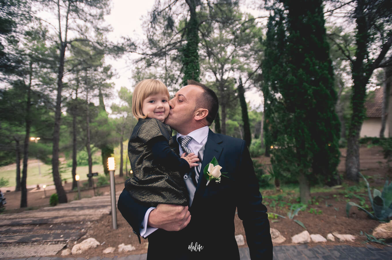 reportatge de boda David y Sandra | Olalife - Tarragona