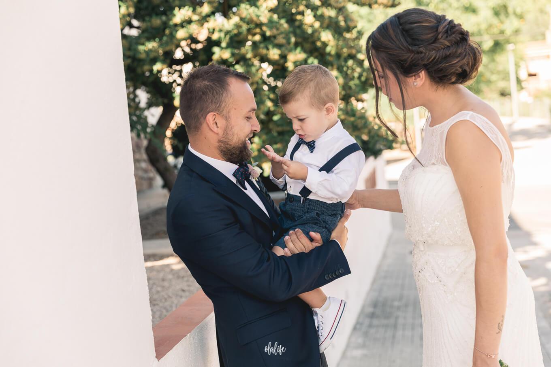Reportaje de boda Anna y Jordi | Olalife - Poblet