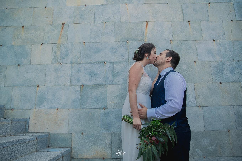 Reportatge de boda Àlida i Ricard | Olalife - Siurana, Castell de la Selva, Mas Passamaner