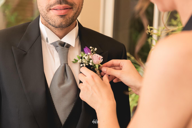 Fotografies i vídeo de boda de boda Xavi i Silvana | Olalife - Montferri - Castell Tallat