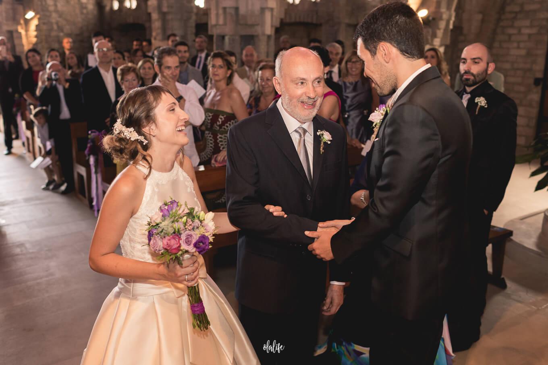 Fotografies i vídeo de boda