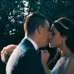 vídeo de boda completo en l'Orangerie