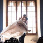 reportatge de boda al Fortí de el Rourell