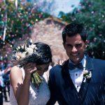 vídeo de boda màgic