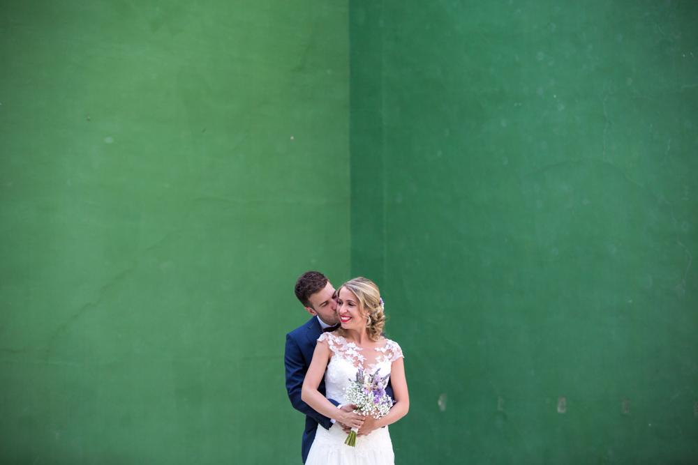 Vídeo de boda a Girona
