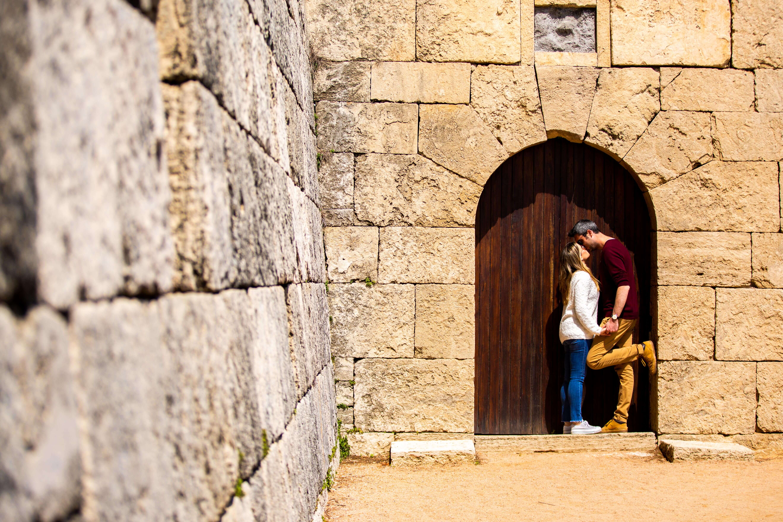 Preboda a Girona