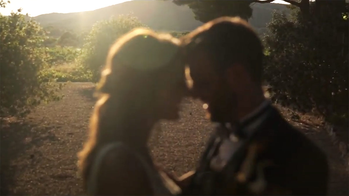 Video de boda en las caves joan sarda