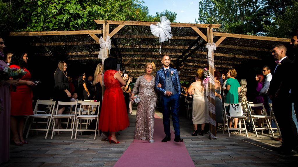 Foto de boda en Tarragona