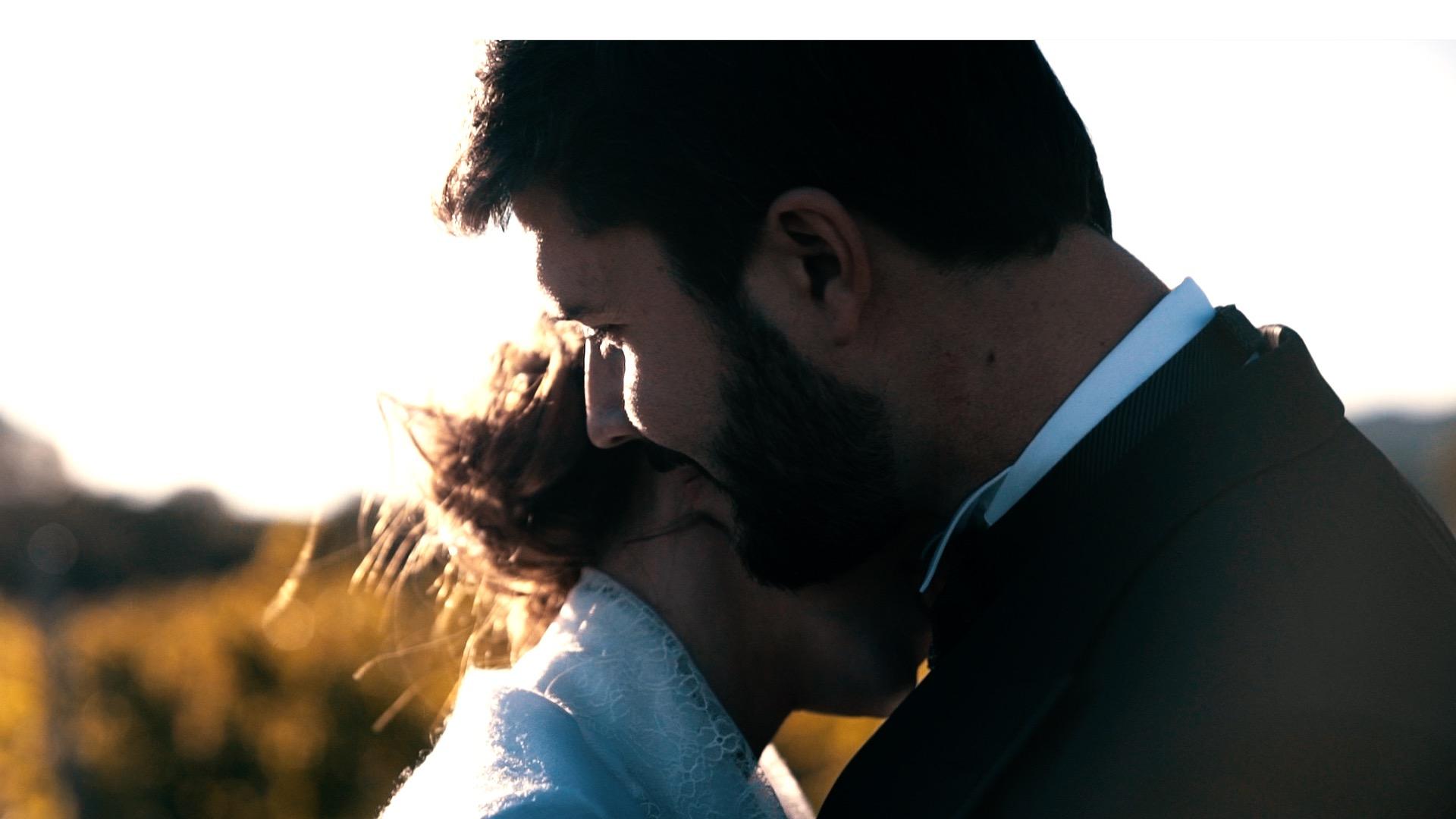 video de boda a osona
