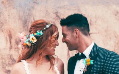 Crónica de un video de boda mágico: La fiesta de Miriam y Joan