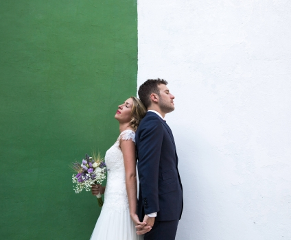 Vídeo de boda en Girona : Txell y Pau