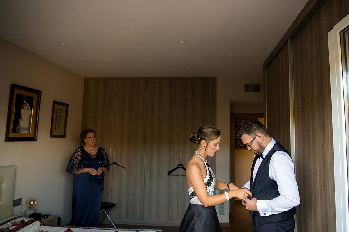 Reportaje de boda en Tarragona