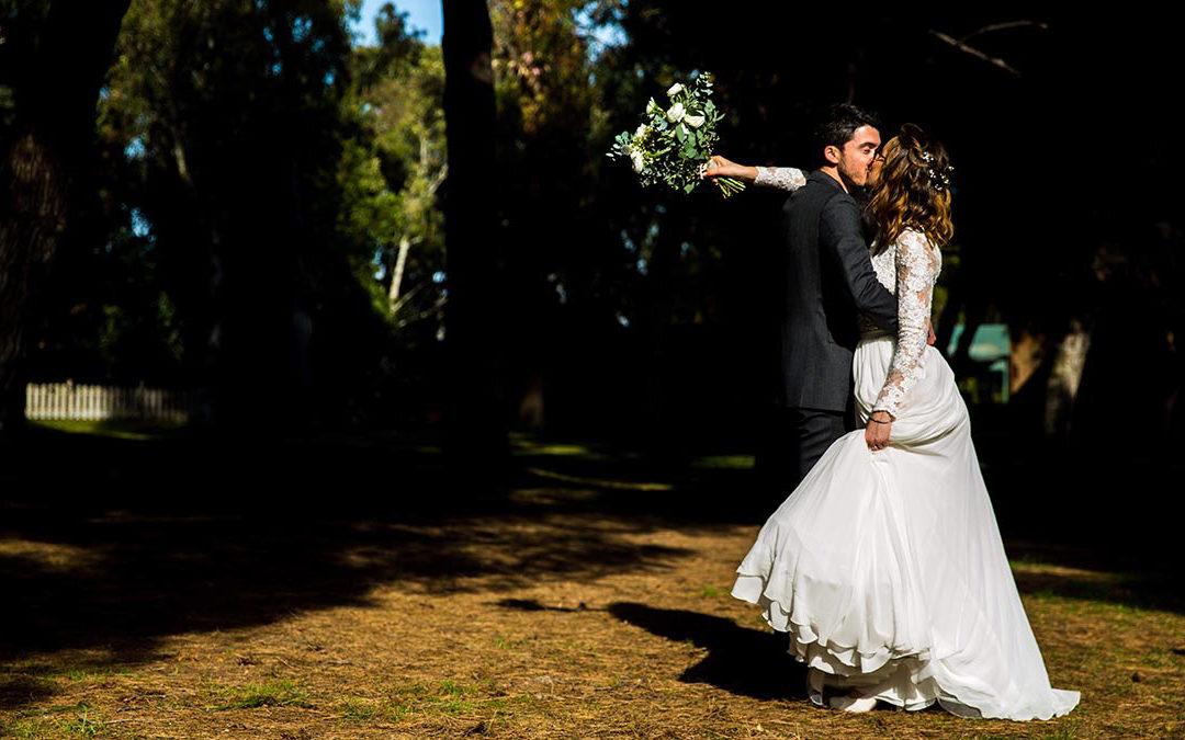 Video de boda en Barcelona: El vídeo de Otger y Mireia