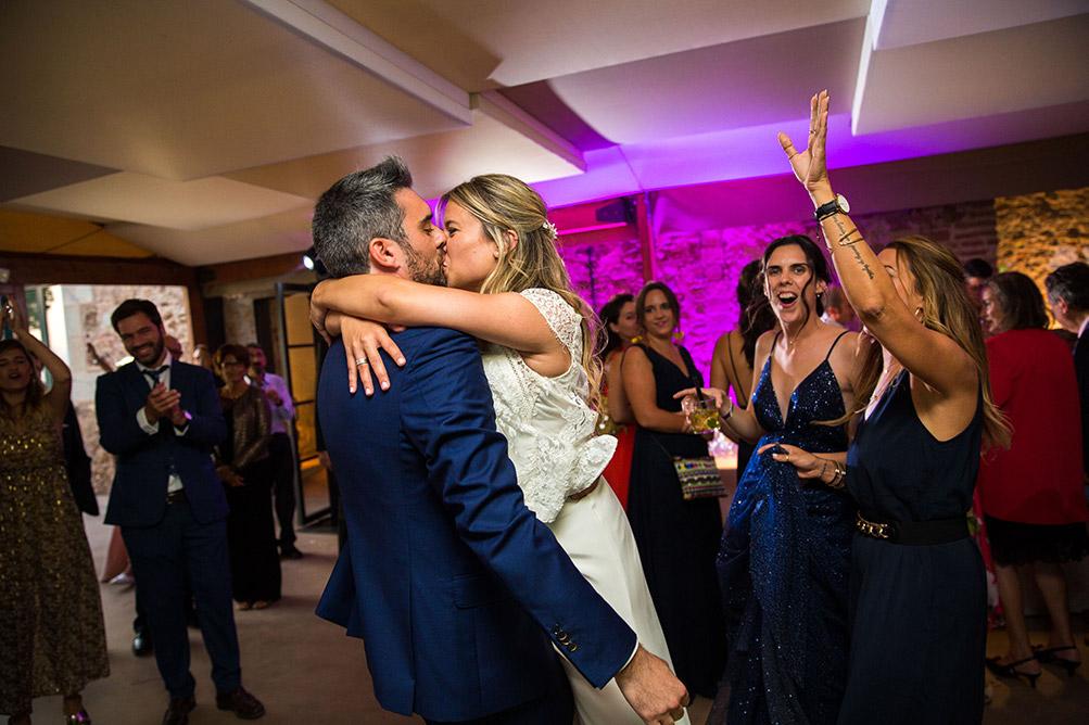 Fotografia de boda en girona