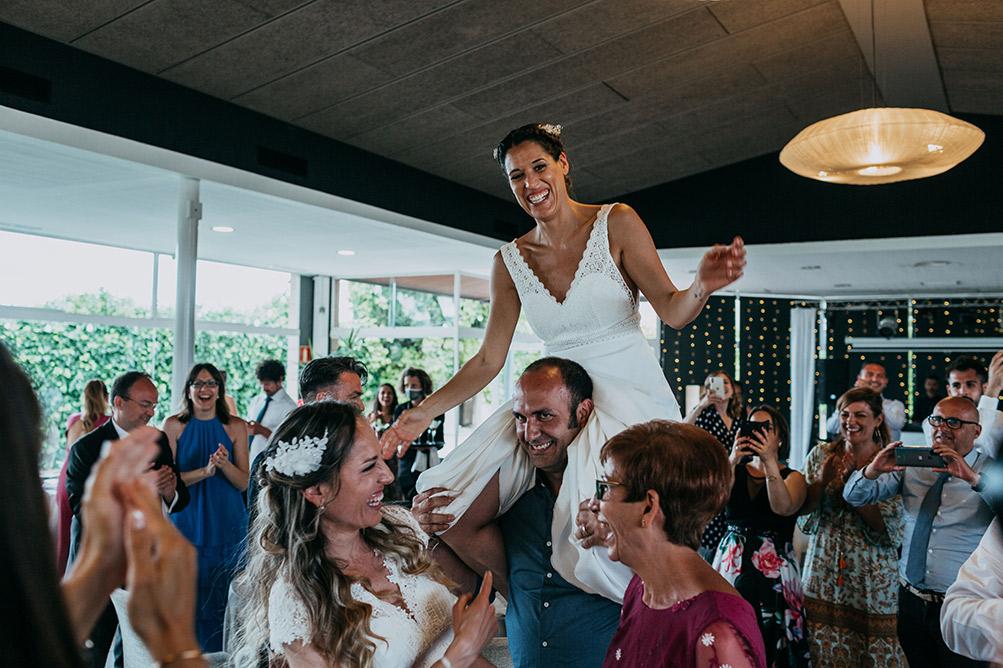 boda en heretat sabartes